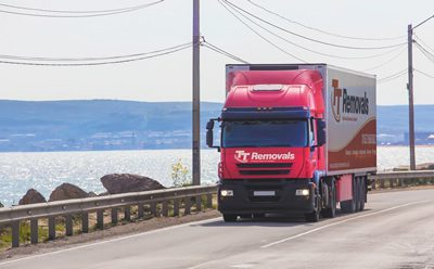 Safe Overseas Removals to Europe and Worldwide